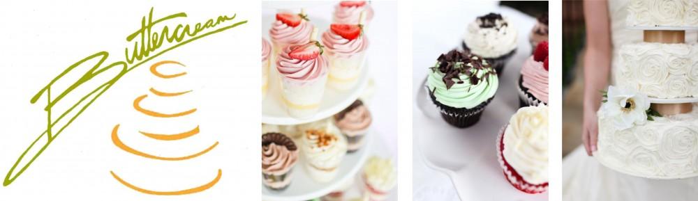 Buttercream Cakes Desserts